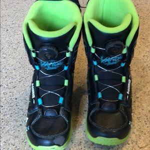 Other - K2 Vandal boa snowboarding boots